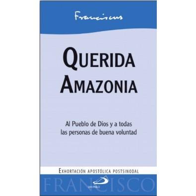Querida Amazonia al pueblo de Dios y a todas las personas de buena voluntad. Exhortación Apostólica Postsinodal