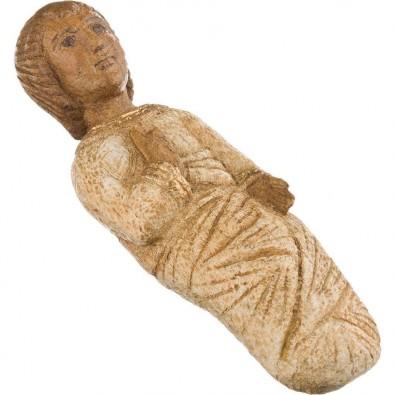Niño Jesús del Belén de Autun