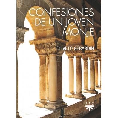 Confesiones de un joven monje