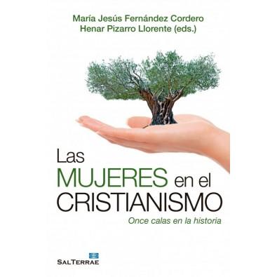 Las mujeres en el cristianismo