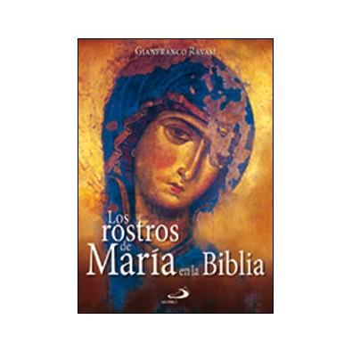 Los rostros de María en la Biblia