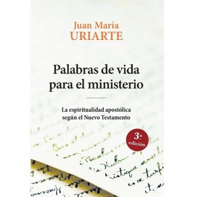 Palabras de vida para el ministerio