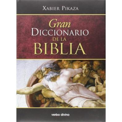 El Gran diccionario de la Biblia - Librería ARS