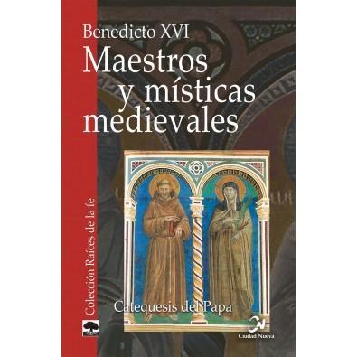 Maestros y místicas medievales. Catequesis del Papa
