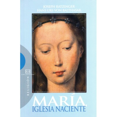 María, Iglesia naciente