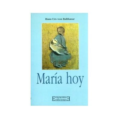 María hoy