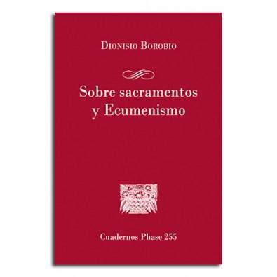 Sobre sacramentos y ecumenismo