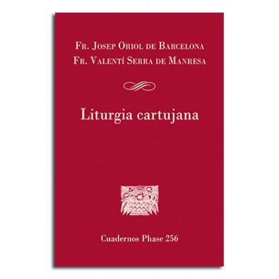 Liturgia cartujana