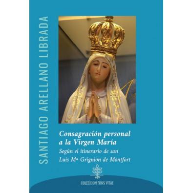 Consagración personal a la Virgen María