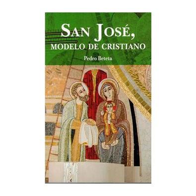San José, modelo cristiano