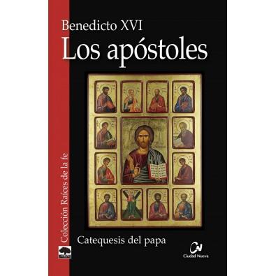 Los Apóstoles. Catequesis del papa