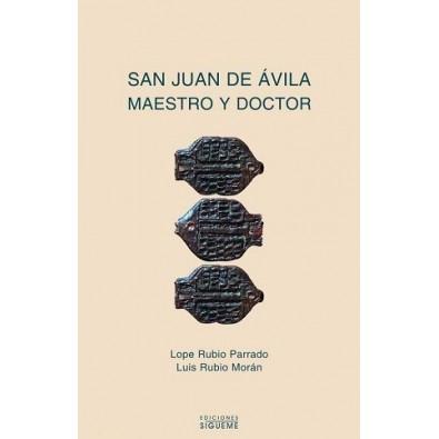 San Juan de Ávila, maestro y doctor