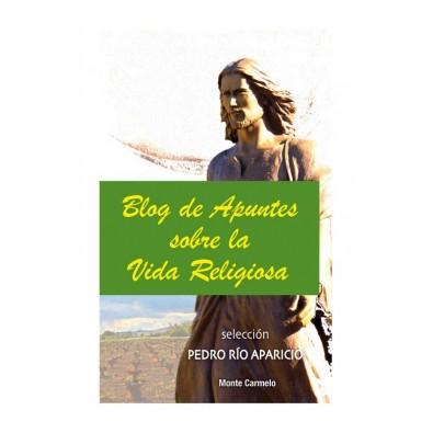 Blog de apuntes sobre la vida religiosa
