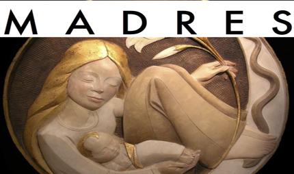 Exposición Madres