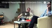 Video Concierto Extraordinario en la Basílica del Pilar