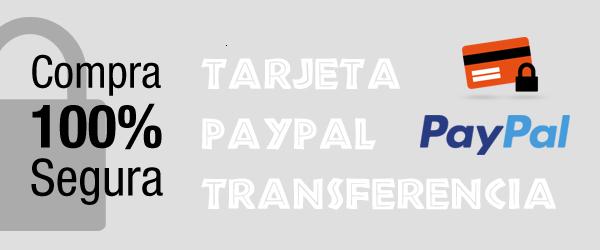 Modos de pago
