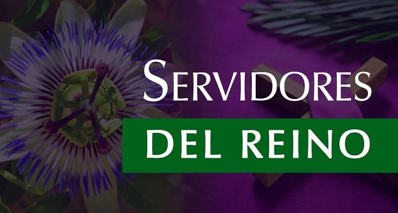 Servidores del Reino